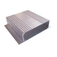 Aluminum Extrusion Profiles Shell/Case