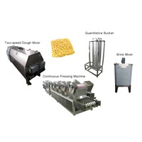 Automatic Fried Instant Noodle Production Line Supplier In China