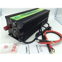 CE Certified 2000W Modified Power Inverter with Charger (QW-2000WUPS)