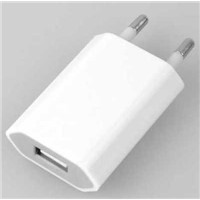High Quality USB Travel Wall Charger For iPhone