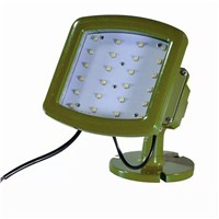 High Power Outdoor 20w-200w Gas Station LED Canopy Light CREE