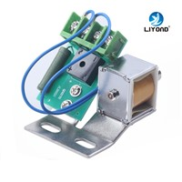 LYD101 HV switchgear latching magnet