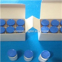 5mg/vial Ghrp-2 Weight Loss Human Growth Peptide Hormone