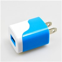 Ripple Travel USB Wall Charger US Plug For Smartphone