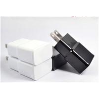 Travel USB Wall Charger 1.0A For Samsung Mobile Phone