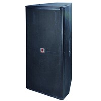 Best Price Dual 15'' PA Speaker for Wholesale DJ Mixer