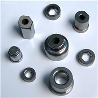 good quality metal alloy machinery parts