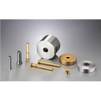 mold components of machinery parts