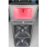 Musical Equipment Sound System PA Speaker