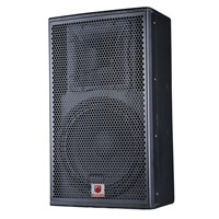 Single 15 Mobile Discos Equipment Pro Sound System