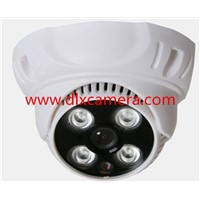 1080P 2Mp IR50M Indoor HD-AHD  4Arrays IR50M Night-vision Dome Camera