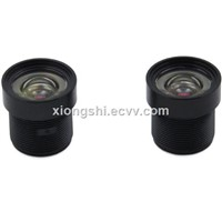 "1/3.2"" FOV 95 Degrees 2.8mm M12 Board Lens"