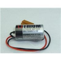 ER17330V 3.6V lithium battery (Original Battery)