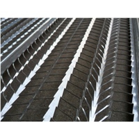 High quanlity expanded metal rib lath manufacturer