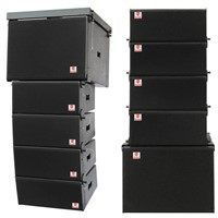 l212 Kudo Dual 12 Inch 3 Way La Line Array for Large-Scale Outdoor Performance