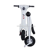 Pit bike / Electric Folding Motorcycle ET-Scooter wholesaler