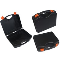 Plastic Tool Case for Precision Instruments