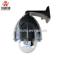 Explosion proof high speed dome CCTV Camera