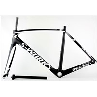 Specialized SL5 Full Carbon Fiber Bicycle Frame/Bike Fork/Seatpost