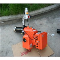Steam boiler gas(diesel) burner