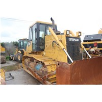USED ORIGINAL CAT D6G BULLDOZER, CATERPILLAR D6g BULLDOZER FOR SALE
