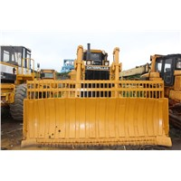 USED ORIGINAL CAT D7H BULLDOZER, CATERPILLAR D7H BULLDOZER FOR SALE