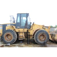 USED ORIGINAL CATERPILLAR 962G WHEEL LOADER/USED CAT WHEEL LOADER FOR SALE