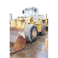 USED ORIGINAL KAWASAKI 85Z WHEEL LOADER/USED KAWASAKI WHEEL LOADER FOR SALE