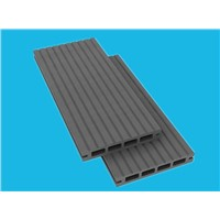 wpc outdoor decking floor