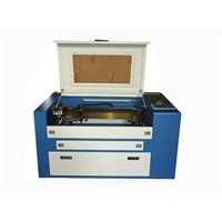 50w co2 laser engraving machine FL-350 with CE certificate for wood