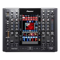 AUDIO/VIDEO DJ MIXER - SVM-1000