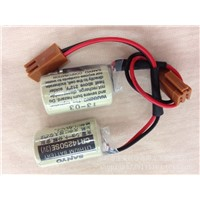 CR14250SE 850 mAh 3 Volt Lithium/Primary Battery