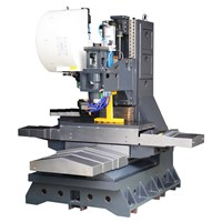 High speed CNC machining center body part 850 10000/12000RPM