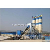 Concrete Batching Plant > HZS60