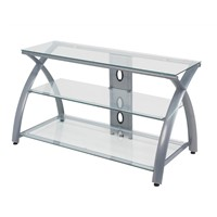 SOFT HOME FURNITURE LUCENCY GLASS TV STAND ZM-003