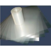 Transparent PET Sheet/ film for vakuum forming