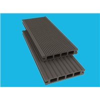 wood plastic composite flooring eco friendly