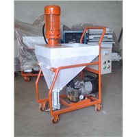 Wall Mortar Putty Spraying Plaster Machine Putty Sprayer Machine