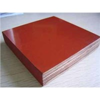 Red Film Faced Plywood for Indian Market, Hardwood Core