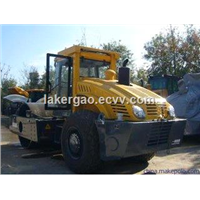 20ton LTD620H single drum hydraulic road roller for sale