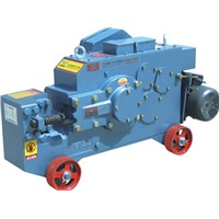 Steel bar shearing machine rebar cutting machine on sale