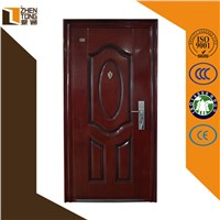 2015 Hot sale Steel Security Door, Metal Door, Iron Entrance Door