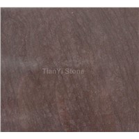 Coffee brown slab