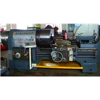 HY-1325 Pipe Threading Lathe