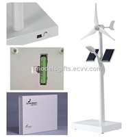 LED Street Light Solar Windmill