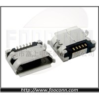 Micro USB Connectors