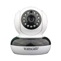 New Arrival Wanscam HW0046 Indoor 960P Micro Onvif Wifi IP Camera
