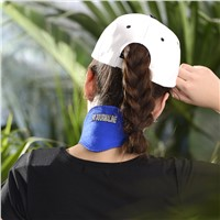 New design medical health care magnetic neck supports