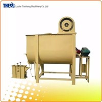 China made  high efficiency cement mixer for sale