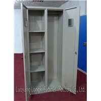 multi-function steel combination locker